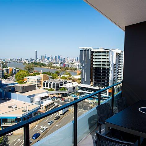 38 High Steet Toowong - Luxury Apartments Brisbane