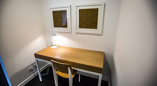 one-bedroom-study-02 | 38 High Street Toowong